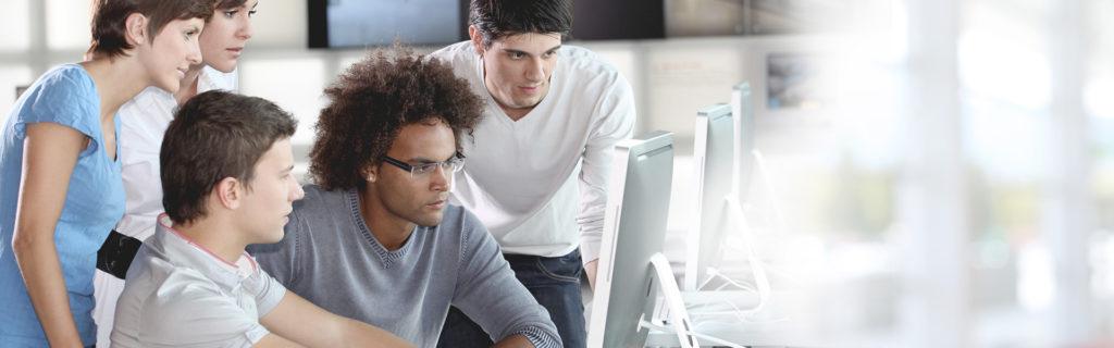 E-Learning ist kostengünstig und schnell einsetzbar –mehr dazu hier im Blog