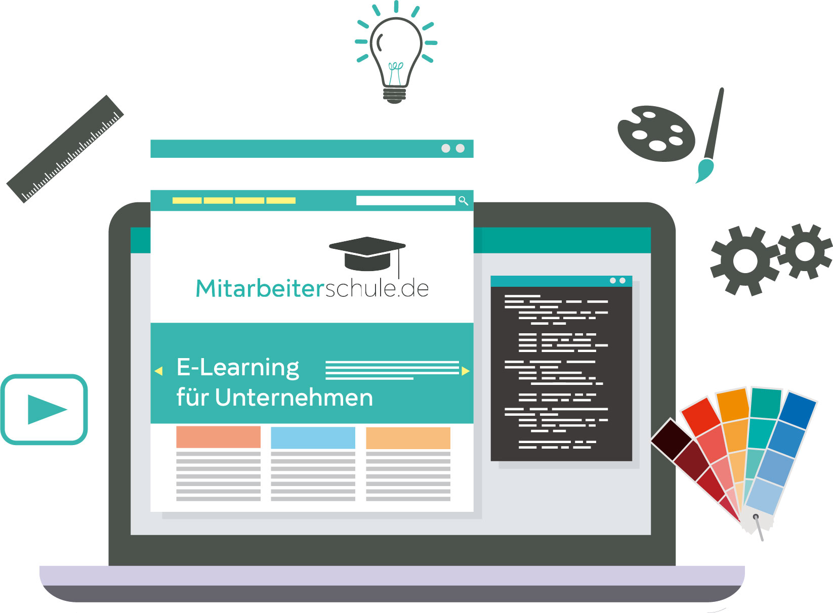 e-learning-individuell